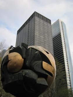 Wtcsculpture